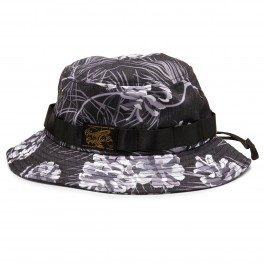 Grizzly Summer Crop Safari Hat