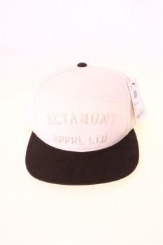 Altamont Qualifier Snapback