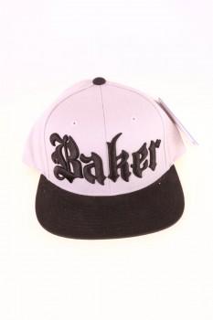 Baker Starter Snapback