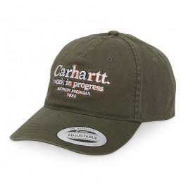 Carhartt WIP Commission Cap