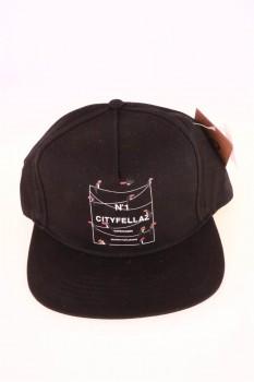 CityFellaz No1