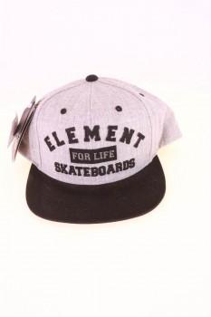Element Crown Cap