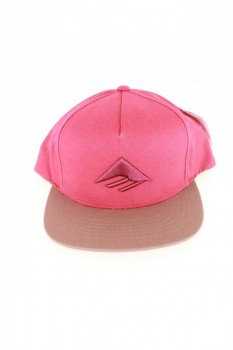 Emerica Triangle Snapback