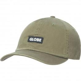 Globe Outfield Cap