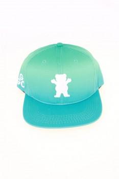 Grizzly 8PM Sublimated Snapback