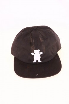 Grizzly Recess Formless OG Bear 6-Panel