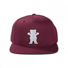 Grizzly OG Bear Snapback