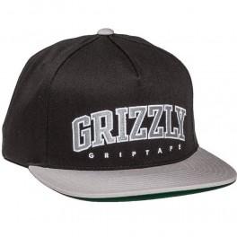 Grizzly Wake Snapback
