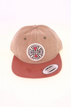 Independent Clipper 6-Panel