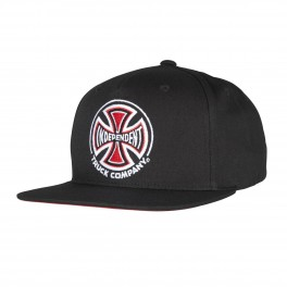 Independent Cap Truck Co. Snapback