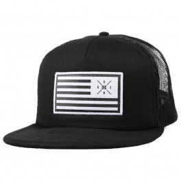 Kr3w Flag Trucker Cap