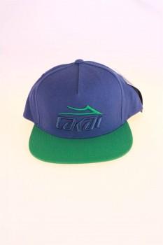 Lakai Tonal Snapback Hat