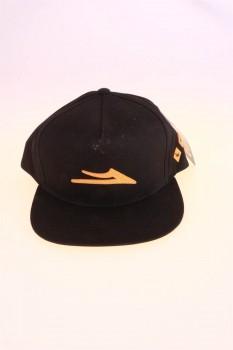 Lakai Tri-Di Snapback Hat