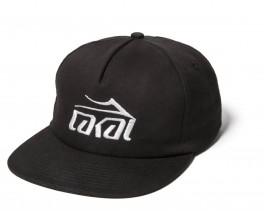 Lakai Logo Relaxed Snapback