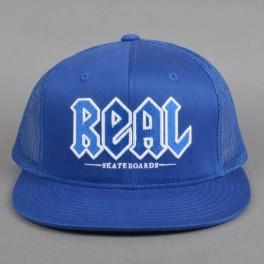 REAL Deeds Trucker