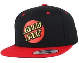 Santa Cruz Classic Cap