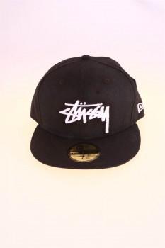 Stüssy Stock New Era Cap
