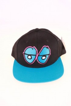 Krooked Eyes Snapback
