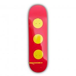 Alis Christiania Skateboard Deck