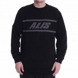Alis Classic Knit Sweater