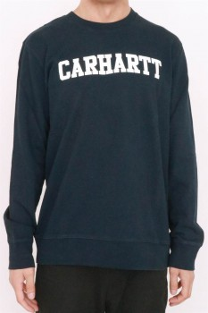 Carhartt WIP College Sweat
