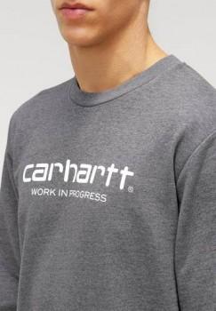 Carhartt Wip Script Sweat