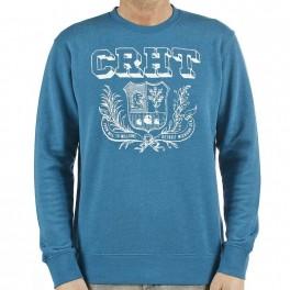 Carhartt WIP CRHT Crest Sweat