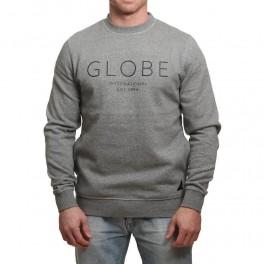 Globe Mod Crew Fleece