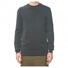 Globe Slip Stitch Sweater