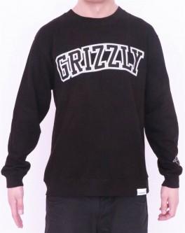 Grizzly X Diamond Crew