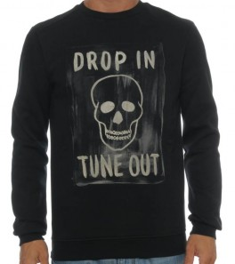 Volcom Tune Out Crew