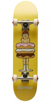 Almost Donuts Youth Komplet Skateboard