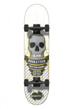 BD Skateco Big Skull