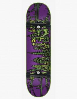 Creature Catacombs Komplet Skateboard