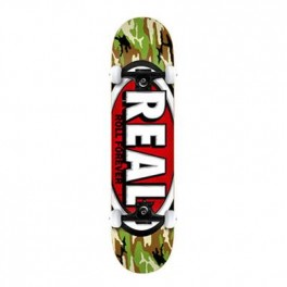 Real Awol Oval