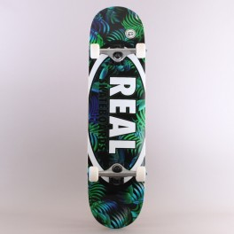 Real Team Tropical Oval ii Complete