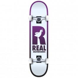 Real Be Free XL Komplet Skateboard 8.25