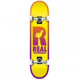 Real Be Free MD Komplet Skateboard 7.75