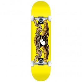 Anti Hero Classic Eagle Mini Komplet Skateboard 7.3