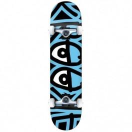 Krooked Big Eyes Too SM Komplet Skateboard 7.5