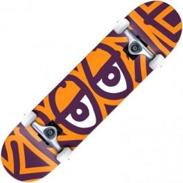 Krooked Big Eyes Too XL Komplet Skateboard 8.25