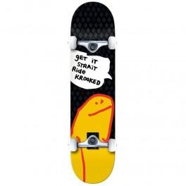 Krooked O Geez Shmoo LG Komplet Skateboard 8.0