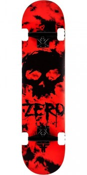 Zero Fallen Blood Skull