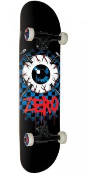 Zero Eyeball