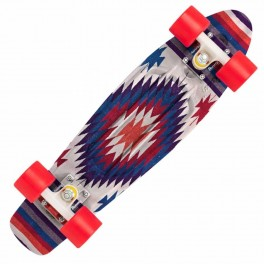 Penny Nickle Board