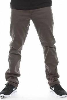 DC Color Straight Jean