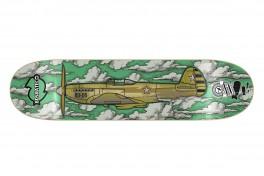 BD Skateco Aircraft Evoshape I