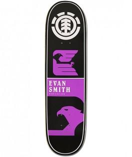 Element Evan Smith Dedication