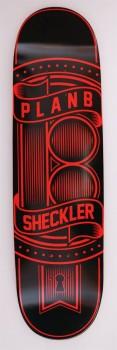 Plan B Sheckler Lock