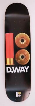 Plan B D. Way Patron